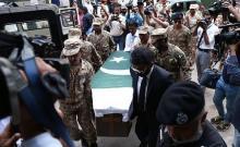 「パキスタンのマザー・テレサ」国葬=ハンセン病治療に尽力のドイツ人