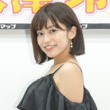 大澤玲美、髪バッサリ「失恋? 違います違います!」