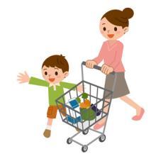 子どもの「お菓子買って」で困らない! スーパーでできる簡単マネー教育