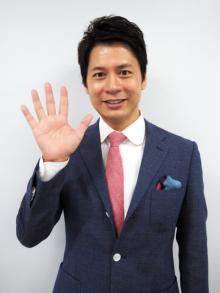 CBC石井亮次アナ、関東でも人気ジワリ『ゴゴスマ』躍進の立役者