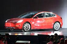 EV競争が本格化