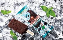 「コールドストーン」×「セブンイレブン」からチョコミント好きのためのアイスが進化して登場!