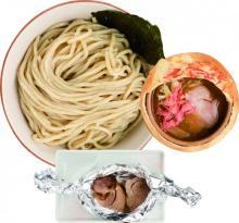 【東京】インスタで狙え主役の座!都内で食べられる変わり種ラーメン3選