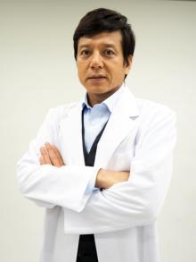 勝村政信、「加地は必ず帰って参ります!」 『ドクターY』第2弾配信決定