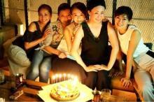 森下千里 舞川あいくの誕生日祝福、豪華女性陣勢揃いで「クラブみたい」