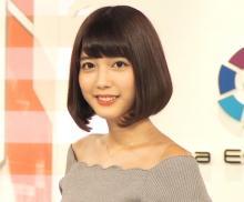 松田るか、サッカー情報番組で見せる大器の片鱗「元気だけは忘れずに」