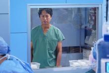 「コード・ブルー」臓器摘出シーンに衝撃 緋山(戸田恵梨香)&名取(有岡大貴)が目にした生々しい光景に「言葉にならない」<第6話>
