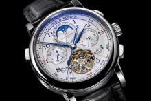 いつかは手にしたい超一流時計! 名実ともに傑出した憧れの雲上ブランド4選