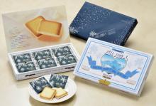 白い恋人だけじゃない! 新千歳空港で買える石屋製菓のおすすめ土産