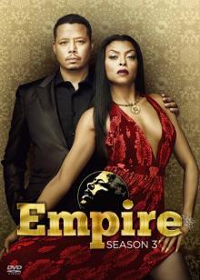 『Empire 成功の代償』シーズン3、11月3日(金・祝)リリース