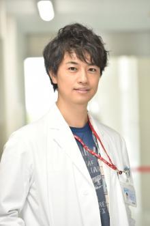 斎藤工、多彩な活躍の原動力に『最上の命医』掲示板の存在