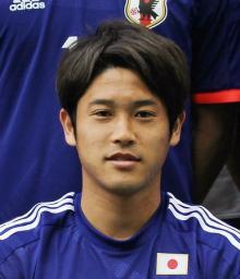 内田、2部チームへ移籍=元日本代表DF-ドイツ・サッカー