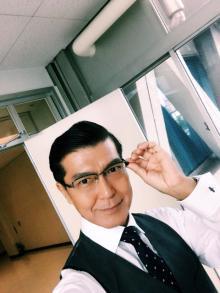 大澄賢也、月9ドラマ撮影中に篠原涼子から差し入れ「メチャクチャ便利」