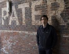 アダム・ドライバー、ジャームッシュ監督作「パターソン」で学んだスローライフのススメ