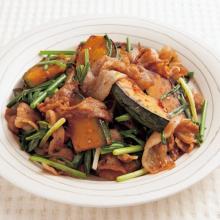 がっつり食べてパワーアップ! 夏負けしない体を作るスタミナ系豚肉料理5選