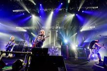 【J】『J 20 Anniversary Live 2017 W.U.M.F. –Special 3 Night-』2017年8月13日 at 赤坂BLITZ