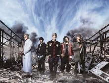 映画『HiGH&LOW』初登場1位 『ミニオン大脱走』は累計55.6億円突破