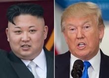 北朝鮮、米の出方うかがう=ミサイル発射態勢は維持-グアム威嚇の計画完成