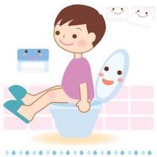 子どもが1人でトイレに行けるようになったのはいつ? - 1人トイレは成長の証