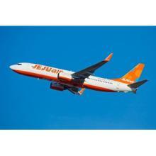 チェジュ航空、日本=韓国行き12路線が片道2,000円~のセール実施