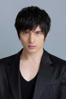 城田優、ちょっとトホホな光源氏に FNS27時間テレビSPドラマで主演