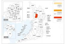 長びく大阪の停電、一時3.4万軒に影響