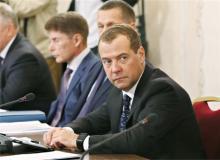 ロシア、北方領土を特区指定