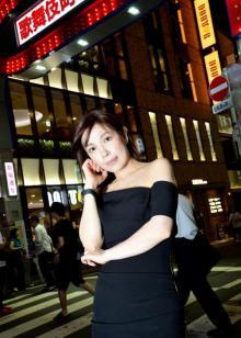 年商10億円・歌舞伎町の女社長が見た、成功する男の「飲み方」はココが違う!――歌舞伎町流「欲望のすヽめ」