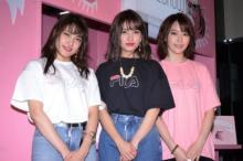 宮脇咲良、おしゃれ好き自負も即ツッコミ「差が激しい」 自身のTシャツ化には「ヲタバレしないで着られる」