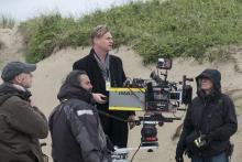 『ダンケルク』ノーラン監督がフィルム上映を熱く語る!日本でも35ミリ本編フィルムでの限定公開が決定