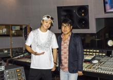 EXILE TAKAHIRO、亀田誠治とタッグで珠玉のラブバラード完成 ソロで新曲