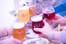 「ベルギービールウィークエンド2017」六本木でビール107種を立ち飲みスタイルで堪能