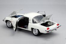 旧車好きの底なし沼―「週刊マツダ・コスモスポーツ」創刊、100号買えば模型が完成