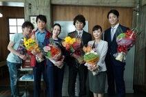 上川隆也主演『遺留捜査』第4シリーズ「手応えあった」