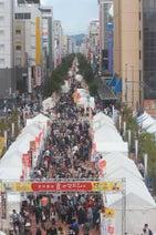 全長約1.7キロ! 巨大グルメストリートが旭川に出現する!
