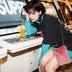 emma&玉城ティナがキュートに表現 『ViVi』付録バッグでインスタキャンペーン実施