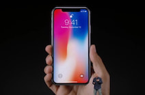 【速報】今年のiPhoneは「iPhone X」「iPhone 8」など3モデル! 通信機能がついた「Apple Watch」も