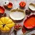 ハロウィンや秋の食卓にピッタリ!ル・クルーゼからパンプキンモチーフの限定アイテム