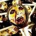 ギャーこっち見ないで!ハロウィンパーティーのお土産は「ゾンビロリポップ」で決まり?