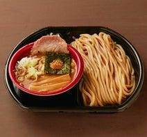 つけ麺をどれでも1杯500円で―「ワンコイン大つけ麺博」東京・大久保公園で開催