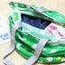 旅行やジムの荷物&洗濯を手軽に♪バッグにもなる洗濯ネット「ランドリートートバッグ」